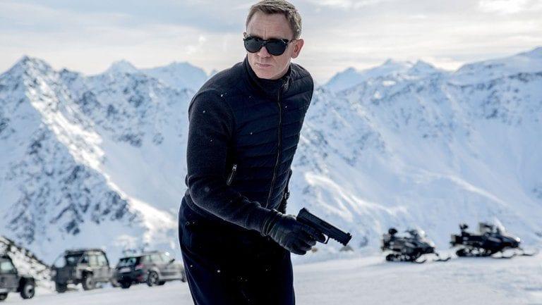 Bond 25 Release date
