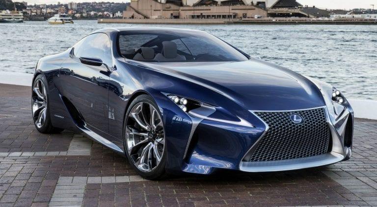 2020 Lexus Rx 350 Specifications