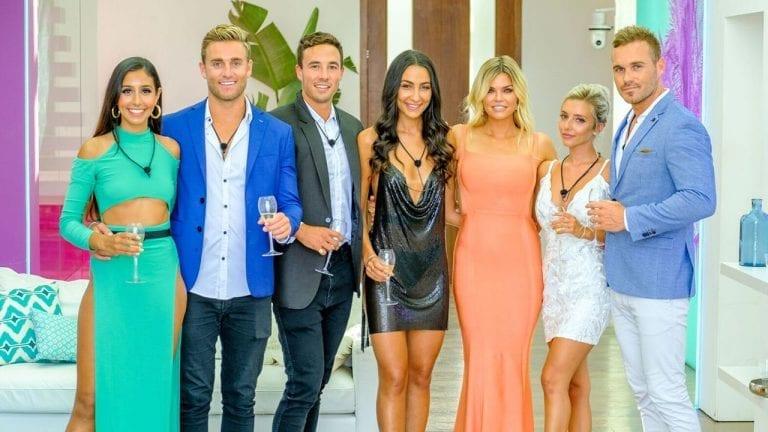 Love Island Australia 2019 Air Date