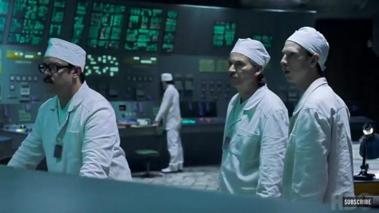 Chernobyl Release date