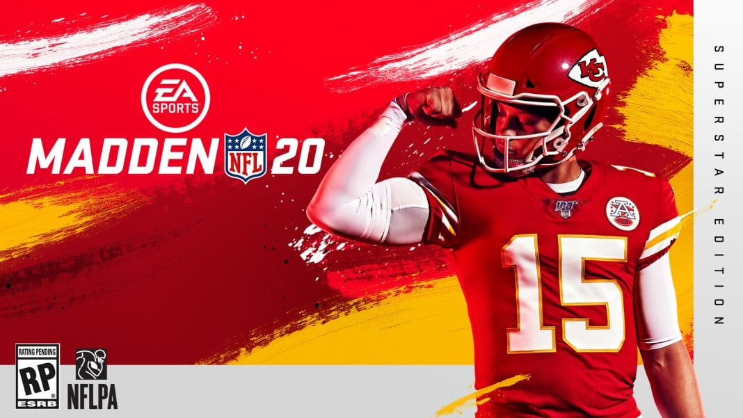 Madden 20 Superstar Edition Release Date