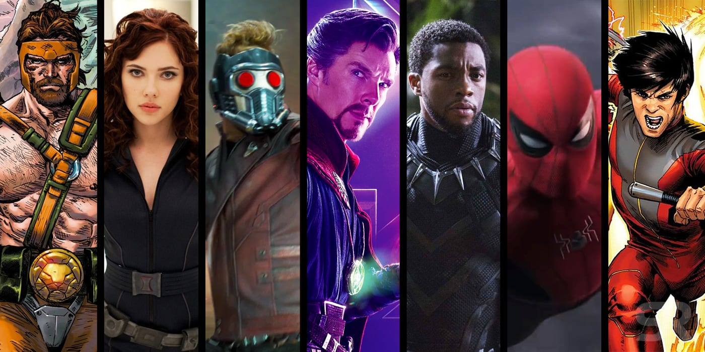Avengers: Endgame News: Iron Man To Avengers: Marvel Movies In Order Before