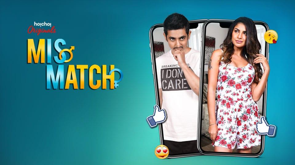 Mismatch 2: Riya Sen Joins The Cast Of Bengali Series - OtakuKart News