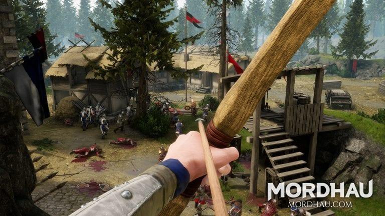 Mordhau Release Date