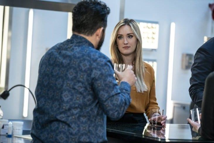 Blindspot Season 4 Episode 16