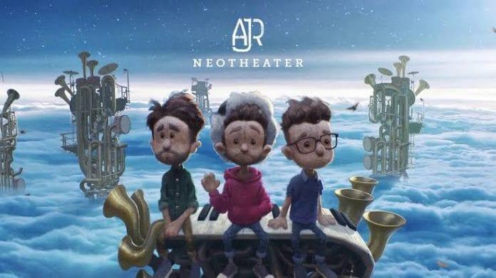 Neotheathre Release Date