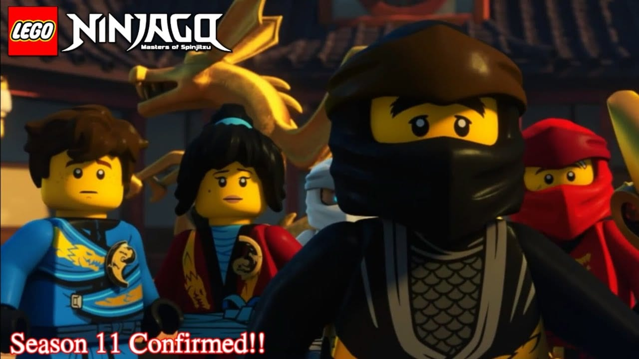 Ninjago Season 11 Episodes Titles And Predictions