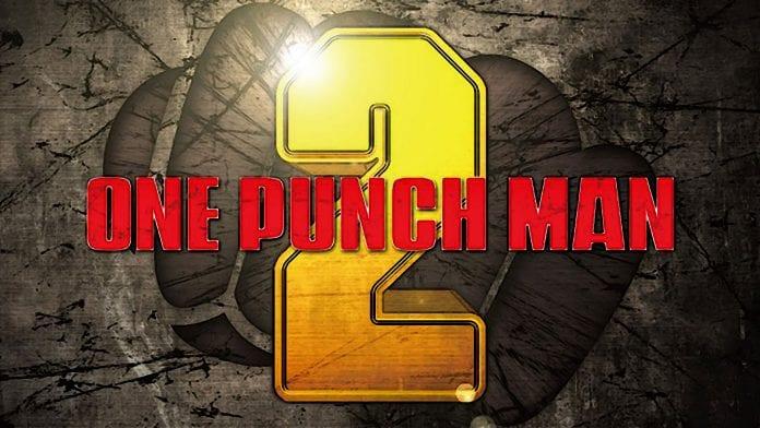 One Punch Man Season 2 Episode Schedule