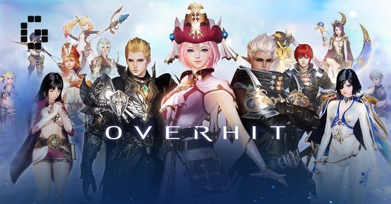 Overhit Global Release Date