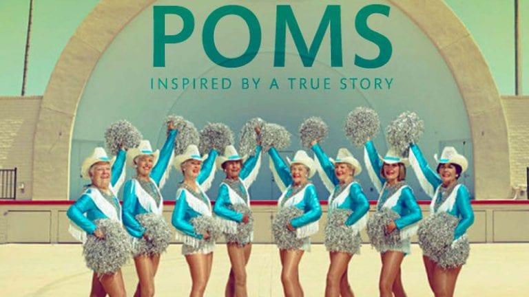 Poms movie Release Date