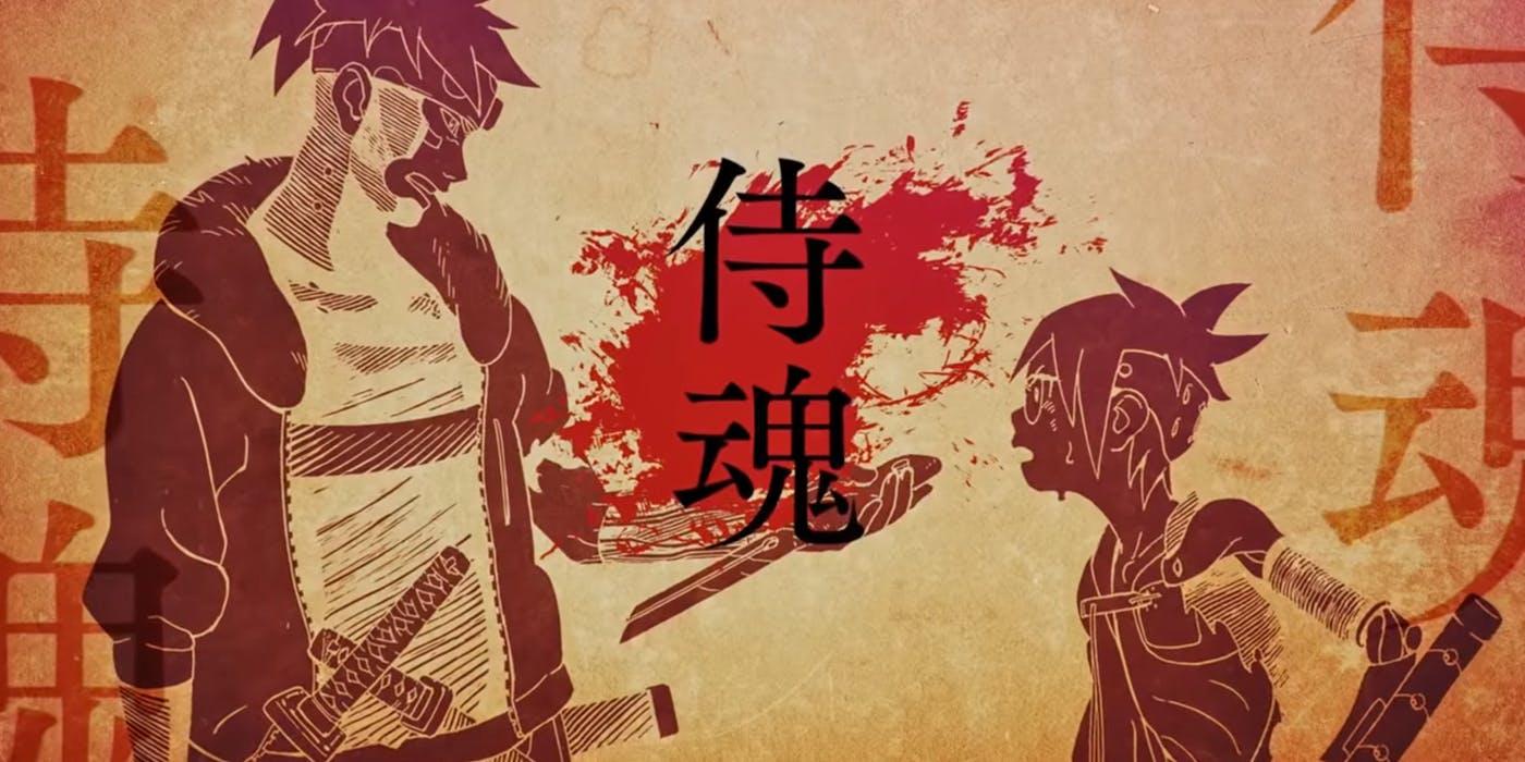 Samurai 8 update