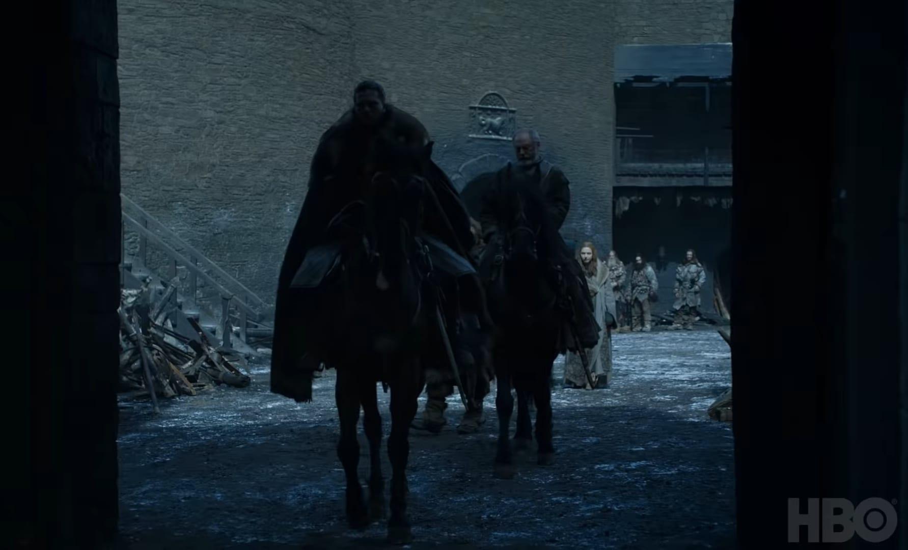 Game of Thrones Season 8 Episode 4 Iron Throne Cersei Lannister