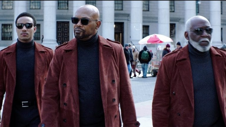 Shaft 2019 Release Date