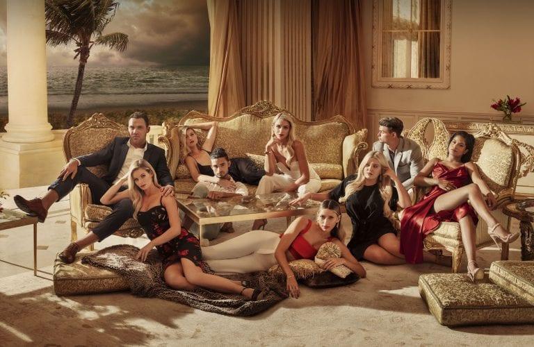 Siesta Key Season 3 Release Date