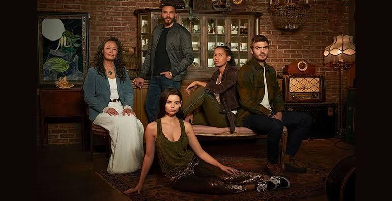 Siren Season 2 Episode 9 Air Date