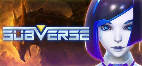 Subverse Steam Release Date