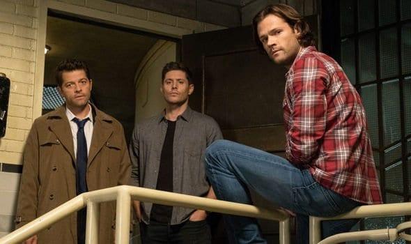 Supernatural Season 14 Episode 17 update