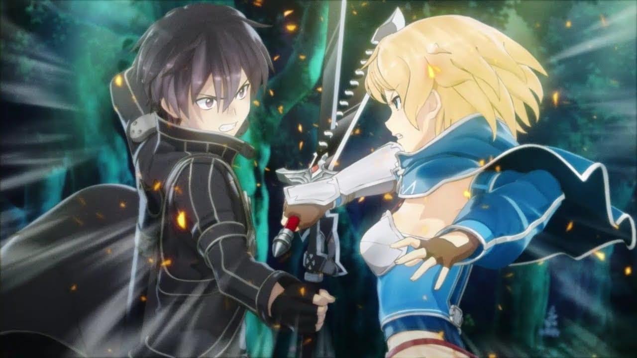 Sword Art Online Season 4 Release Date