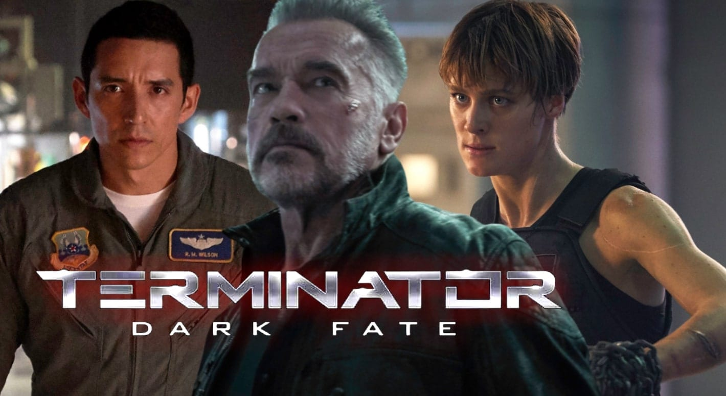 Terminator Dark Fate Release