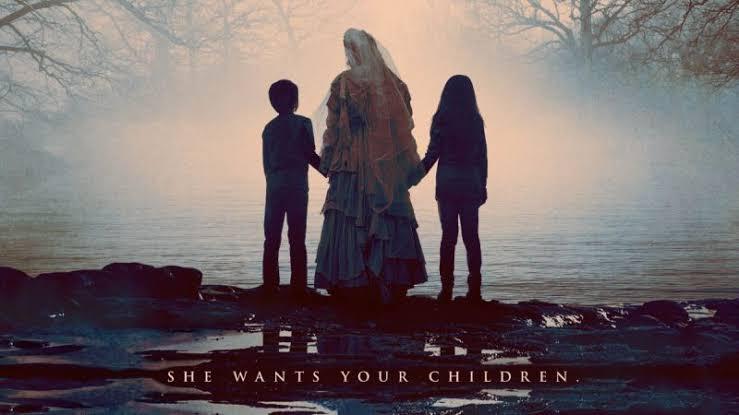 The Curse Of La Llorana DVD Release Date