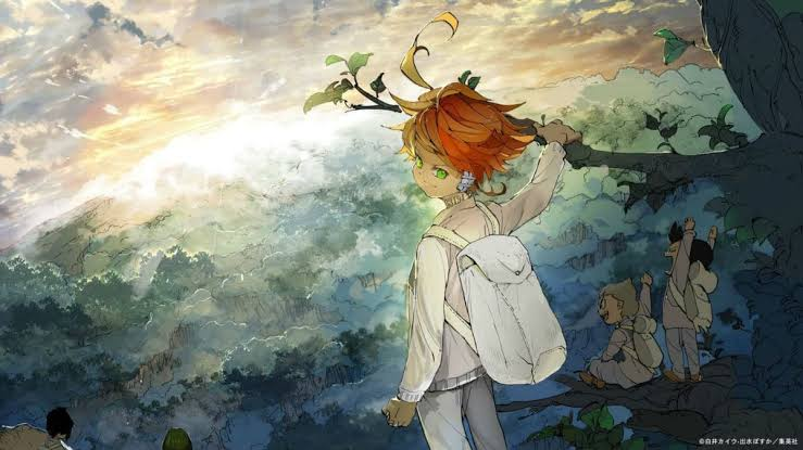 The Promised Neverland Season 2 update