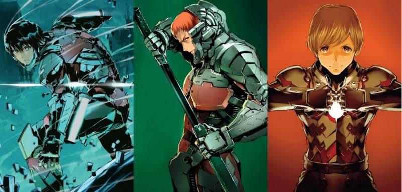 ultraman season 2  release date on netflix  updates