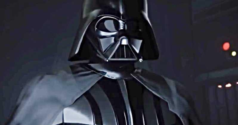 Star Wars: Vader Immortal update