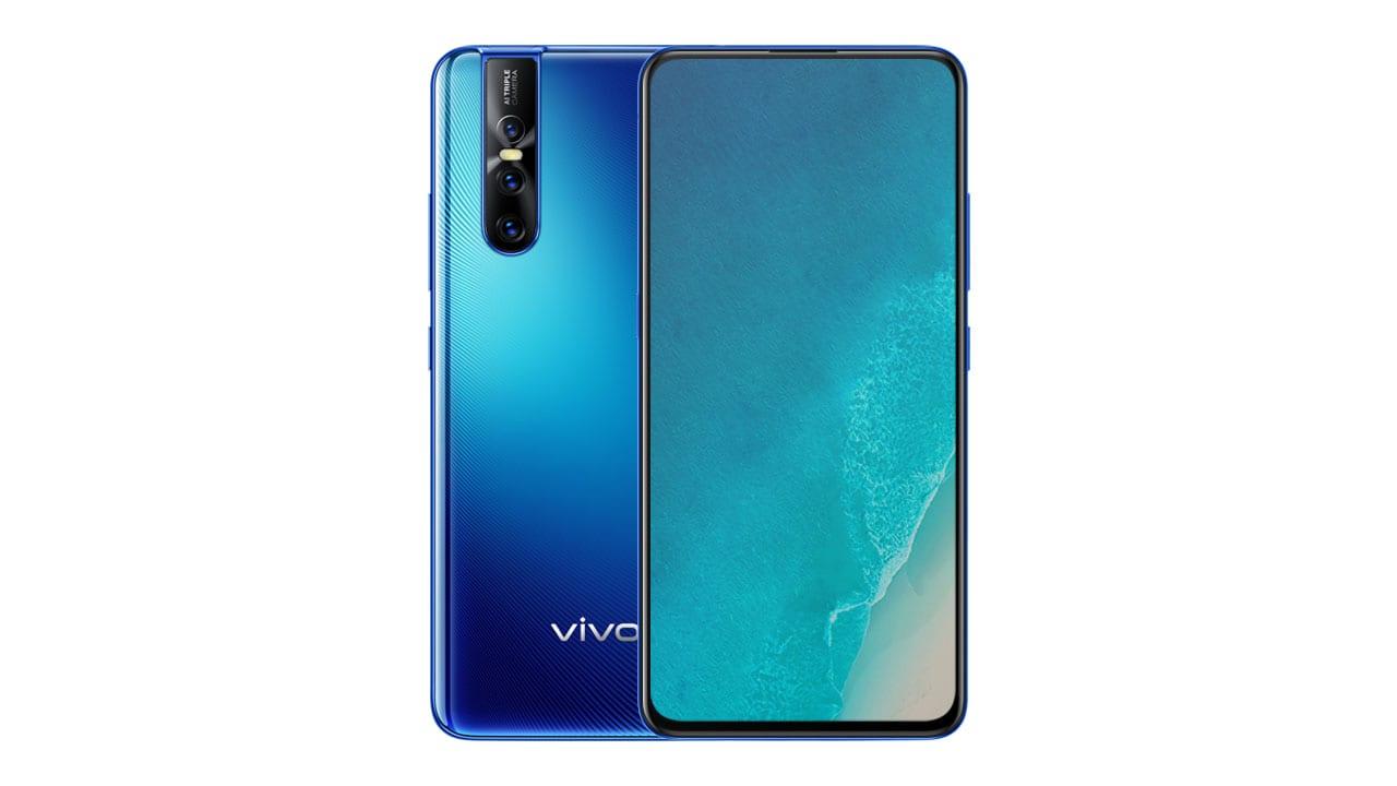 Vivo V15 Pro price