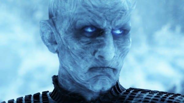 Game of Thrones Season 8 episode 3 leaks night King King's Landing