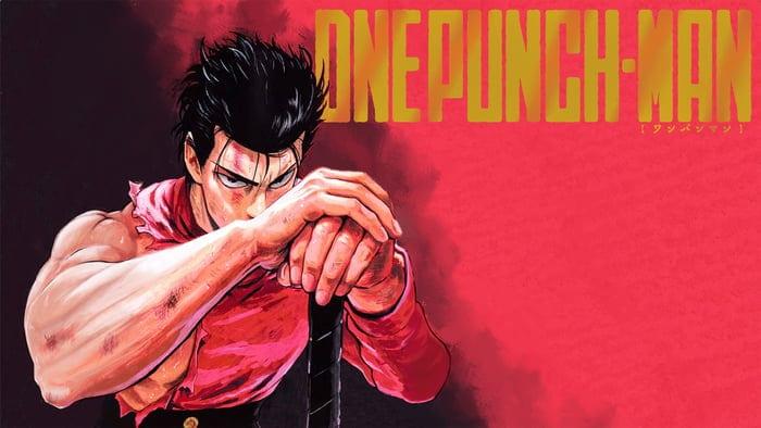 One Punch Man Season 2 Episode 4 Release Date