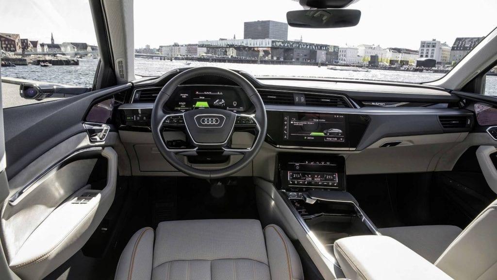 Audi E Tron Release Date