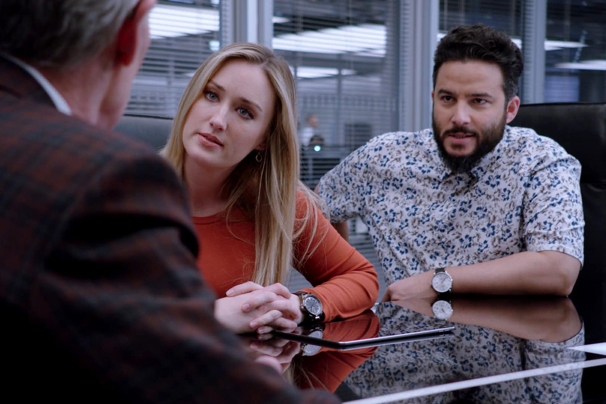 Blindspot Season 4 Episode 19