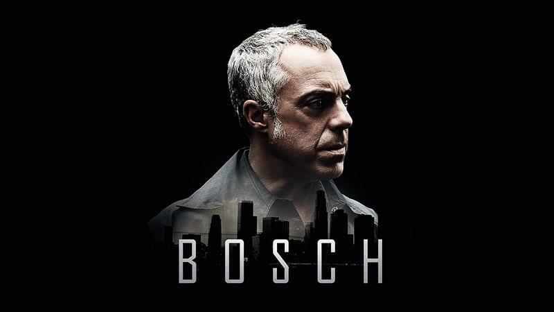Bosch Season 5