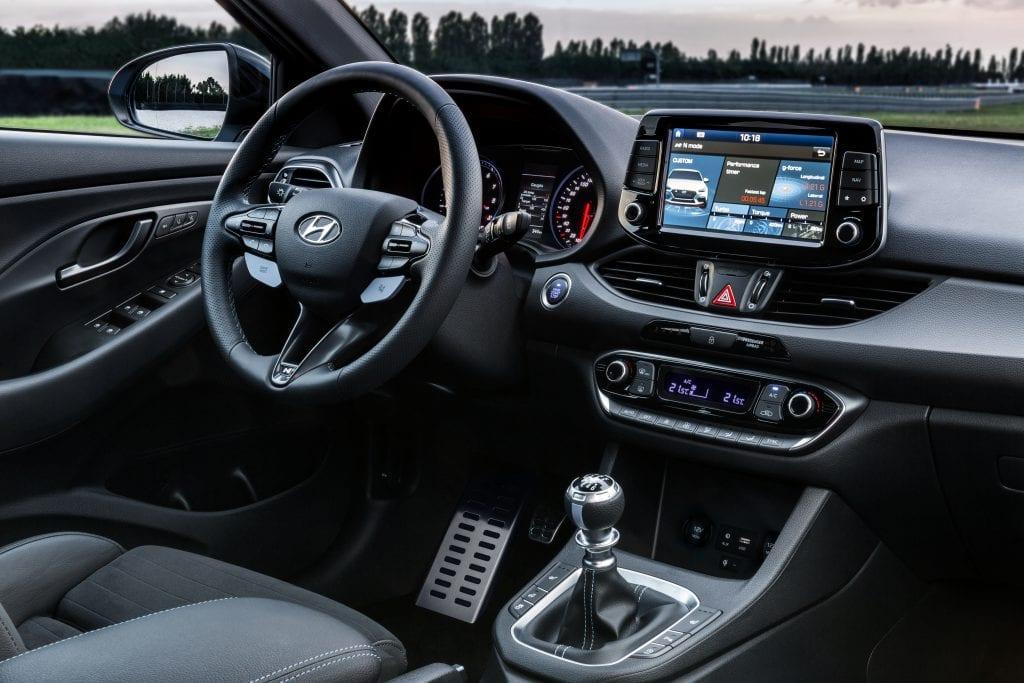 Hyundai I30 release date