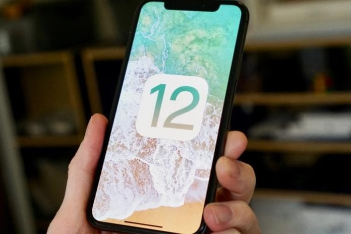 iOS 12.3 Release Date