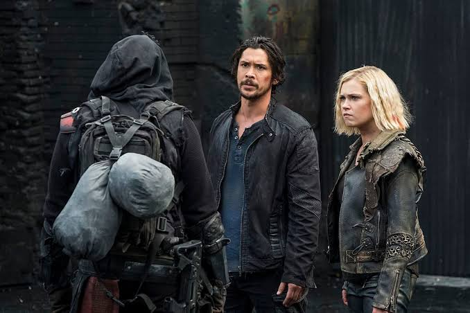 The 100 Season 6 Episode 1