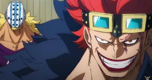 One Piece 940