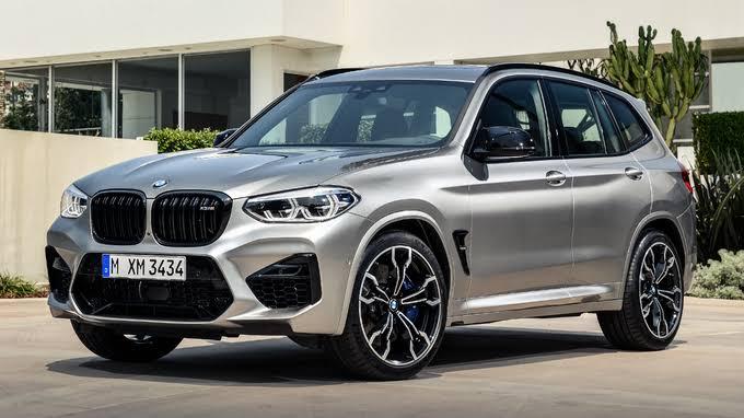 2020 BMW X3 update