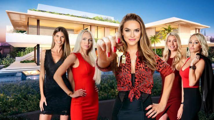Selling Sunset Season 2 Release Date