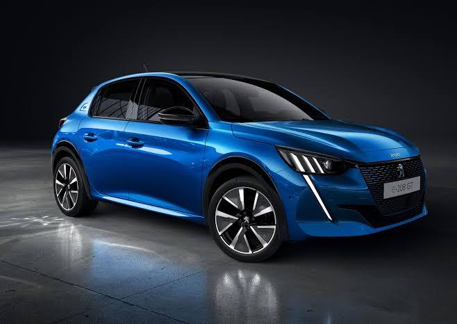 Peugeot 208 Release Date