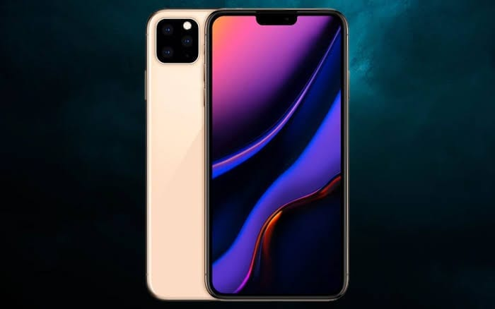 Iphone Xi Specifications