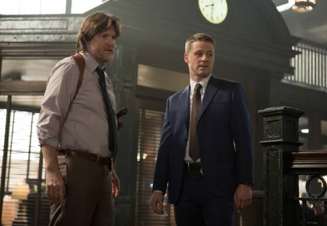 Gotham Season 5 Episode 12