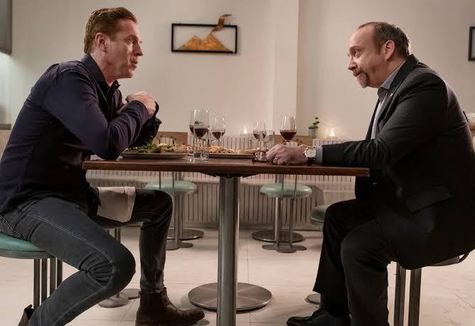 Billions Season 4 Episode 8