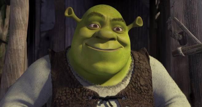 Shrek 5 Release Date