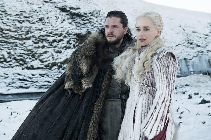 Game of Thrones Season 8: Episodes
