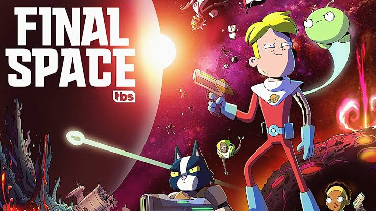 Final Space Season 2 Episode 1