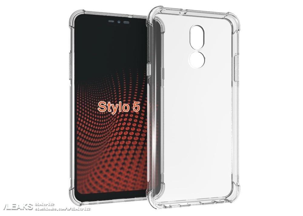 LG Stylo 5 update