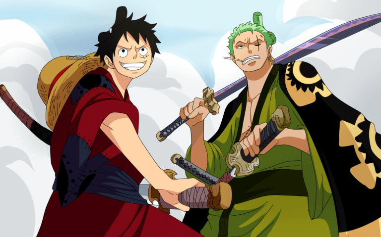 One Piece 942 Release Date