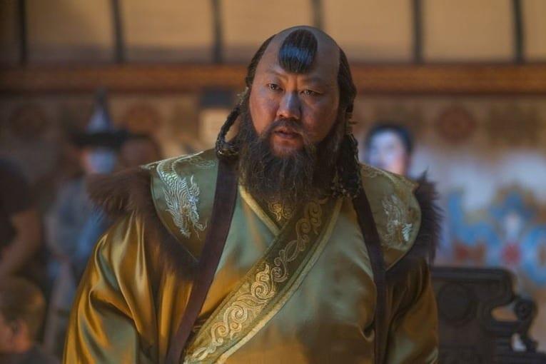 Marco Polo Season 3 update