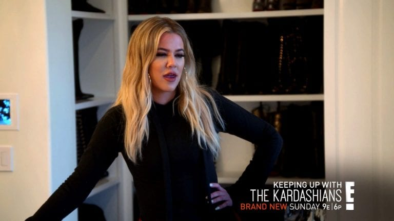 KUWTK Season 16 Episode 3